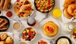Maybe breakfast really IS the most important meal of the day? Image: iStock