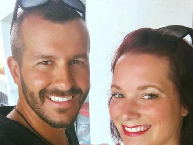 Chris Watts trawled gay dating apps according to crime show host