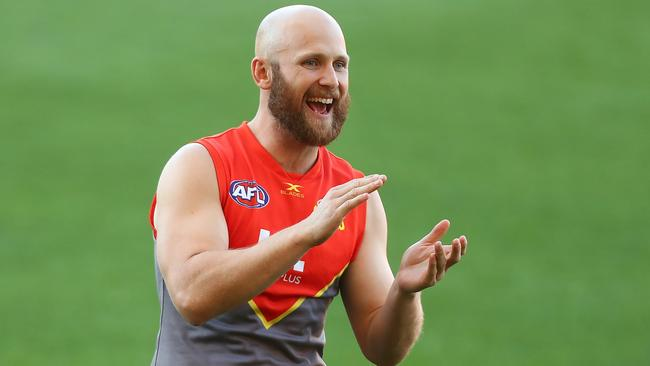 Gary Ablett. Photo: Chris Hyde/Getty Images