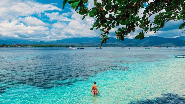 Soak up the rays at the world's first Island Beach club in Fiji. Malamala Beach Club is the world's first beach club located on its own island.