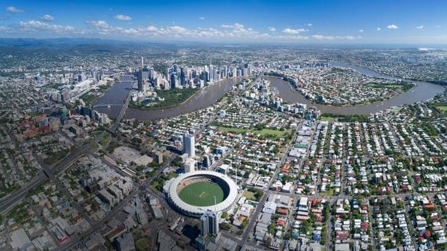 The Property Council Queensland warned it was nine new or increased taxes in just three years.