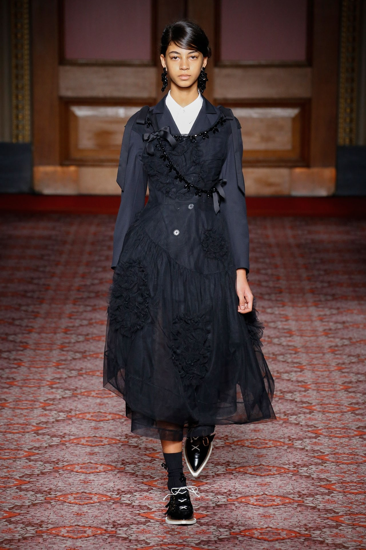 Simone Rocha ready-to-wear autumn/winter '18/'19