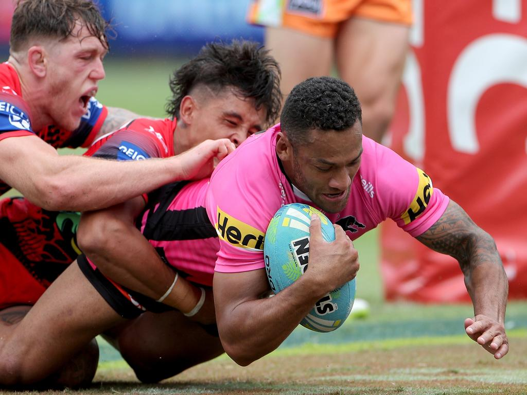 Apisai Koroisau of the Panthers is a lock for Luke Miller's SuperCoach NRL squad in 2020; is he in yours?
