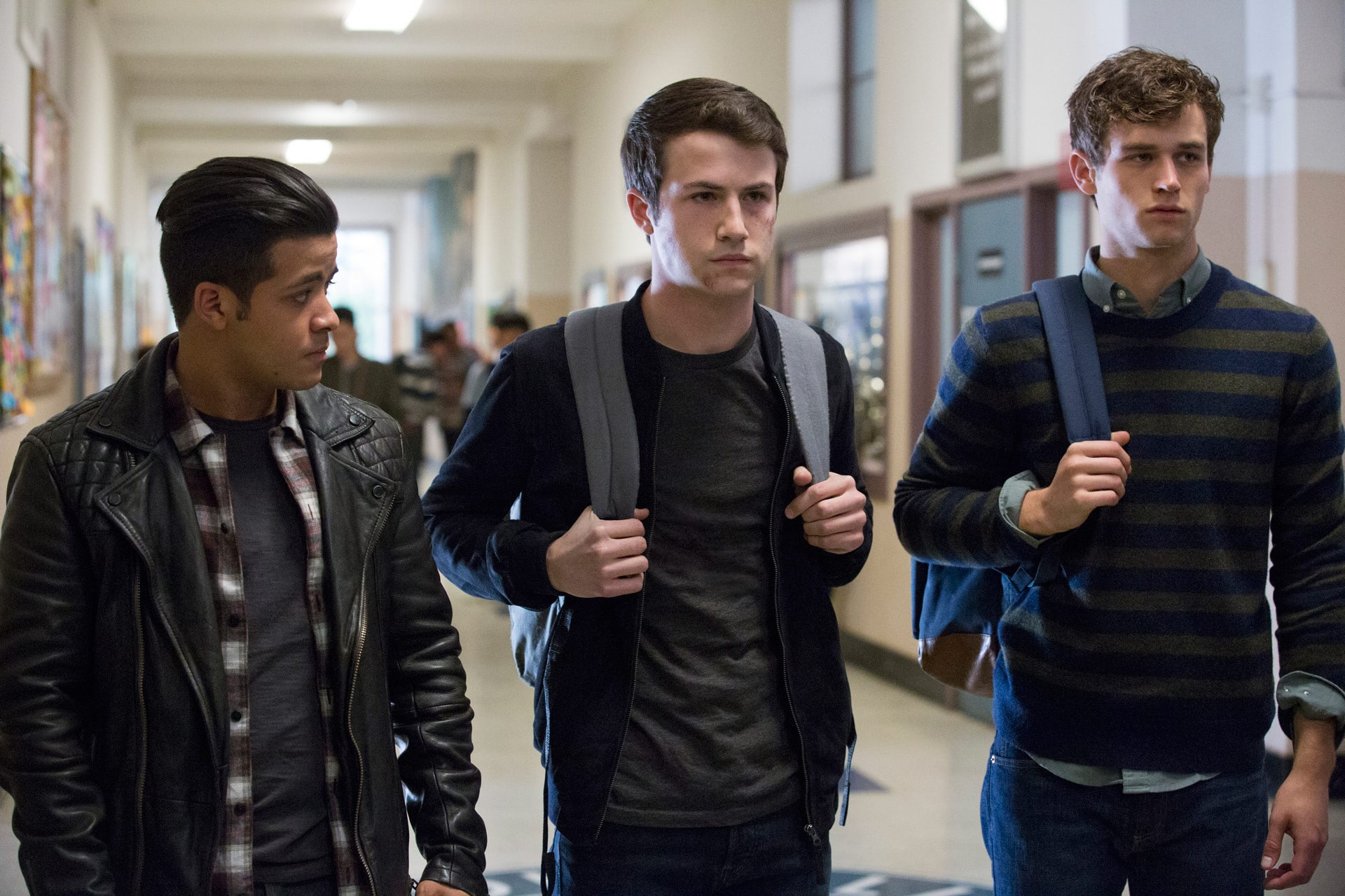 13 Reasons Why has been renewed for a third season