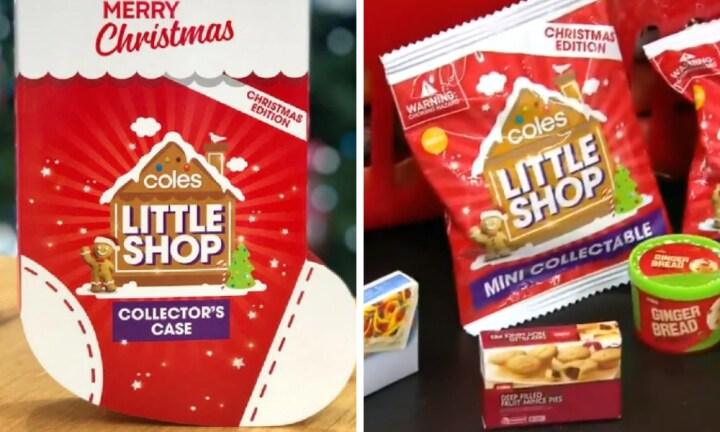 Parents savage supermarket giant on Facebook over latest Little Shop fail