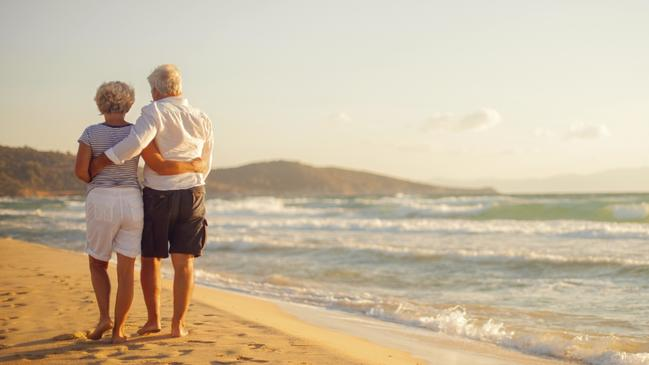 Australians are being urged to sort out a will so they affairs are sorted when they die.