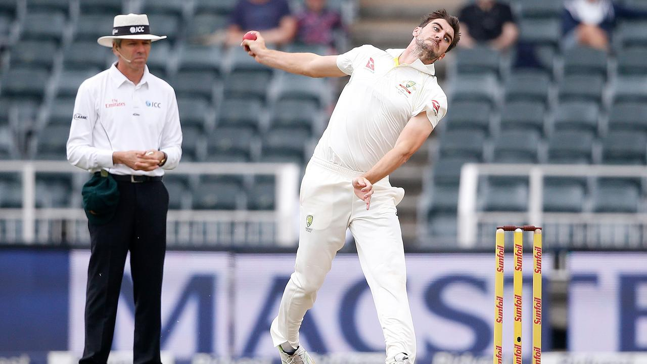Pat Cummins is among Australia's injured quicks, who Brett Lee has offered a solution to.