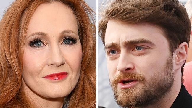 JK Rowling transgender comments: Daniel Radcliffe responds to growing backlash – NEWS.com.au