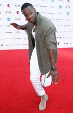 2015 ARIA AWARDS at The Star. Timomatic - Tim Omaji. Picture: Dylan Robinson