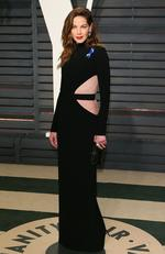 Michelle Monaghan attends the 2017 Vanity Fair Oscar Party on February 26, 2017 in Beverly Hills, California. Picture: AFP
