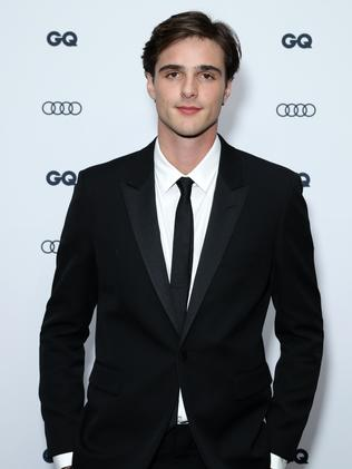Jacob Elordi won TV Actor of the Year.