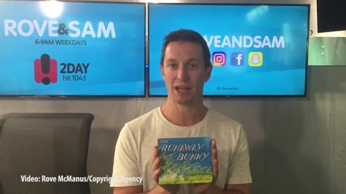 Rove McManus: This Book Changed My Life