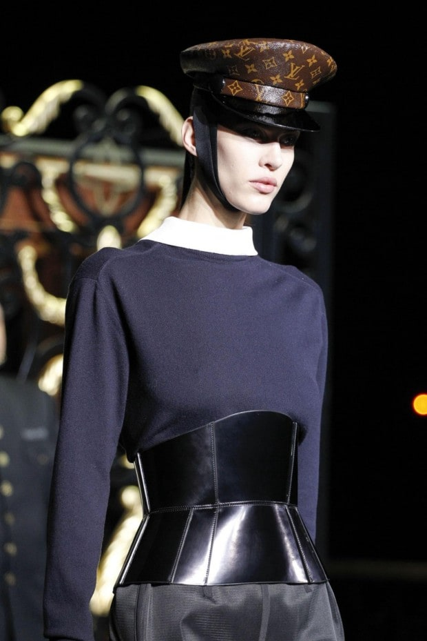 Louis Vuitton Ready-to-Wear A/W 2011/12