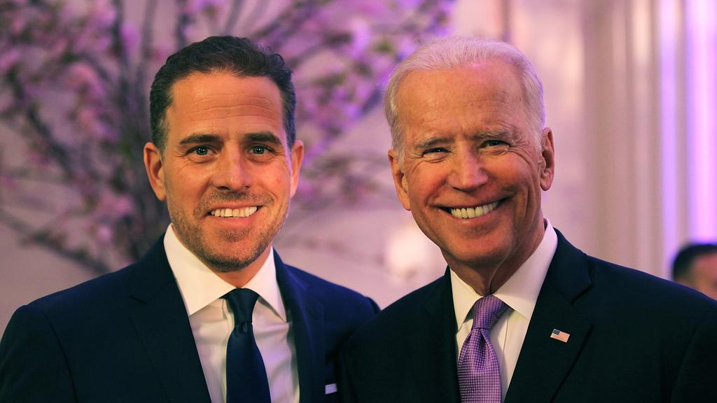 The ongoing story of alleged corruption and foreign influence trading by the Biden family has taken a new turn.