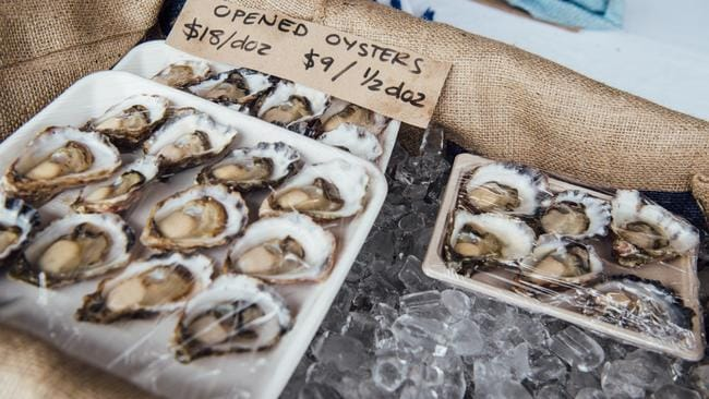 Mallacoota's Wild Harvest Seafood Festival will go ahead in April.
