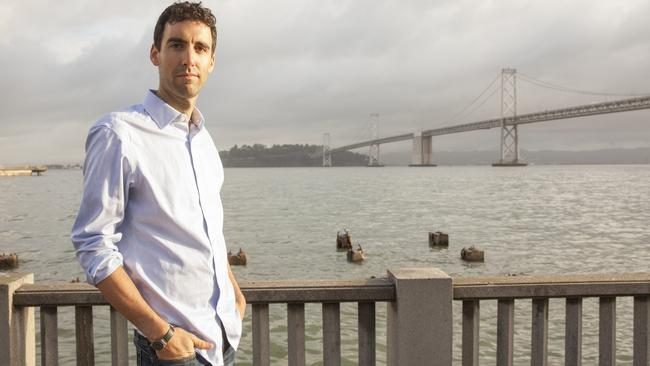 Kaggle founder Anthony Goldbloom: tech ecosystem to bloom