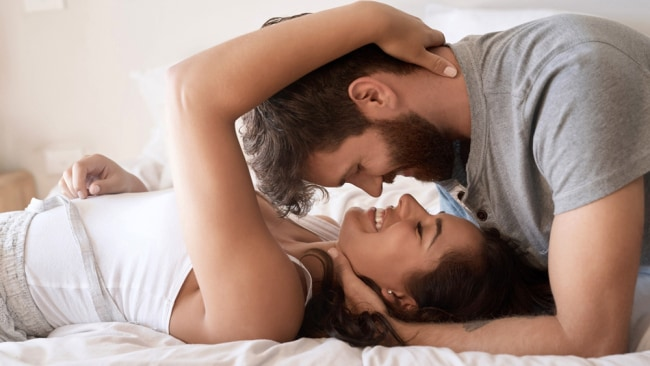 Sex is also about intimacy and connection. Image: iStock.