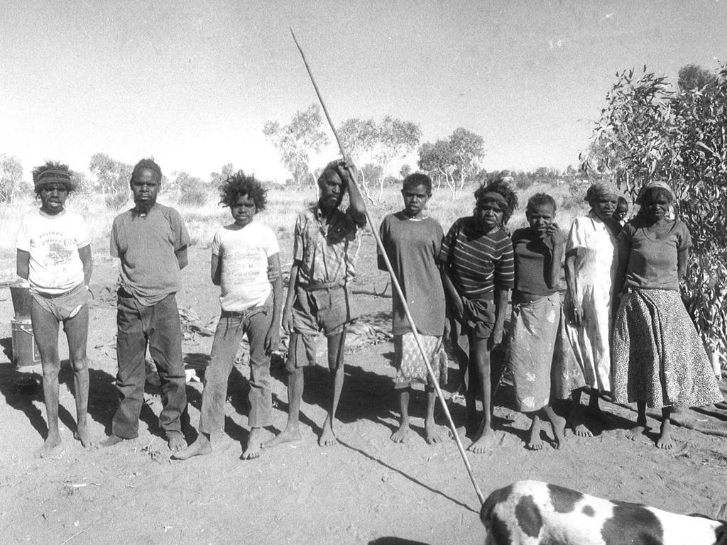 Jangan Berani Membawa Kabur Wanita dari Suku Asli Australia Ini, Jika Tak Ingin Dihukum Mati