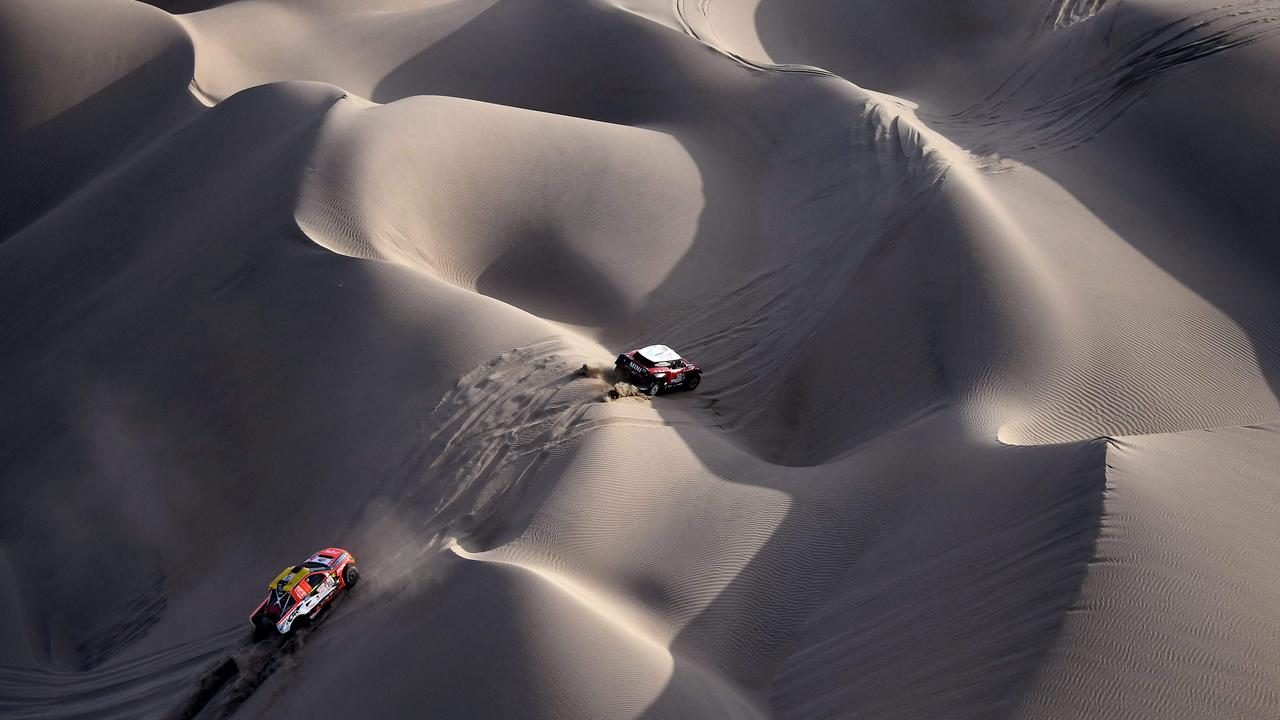 Dakar Rally 2019: What is it, when does it start, competitors, winners, history, preview, deaths ...
