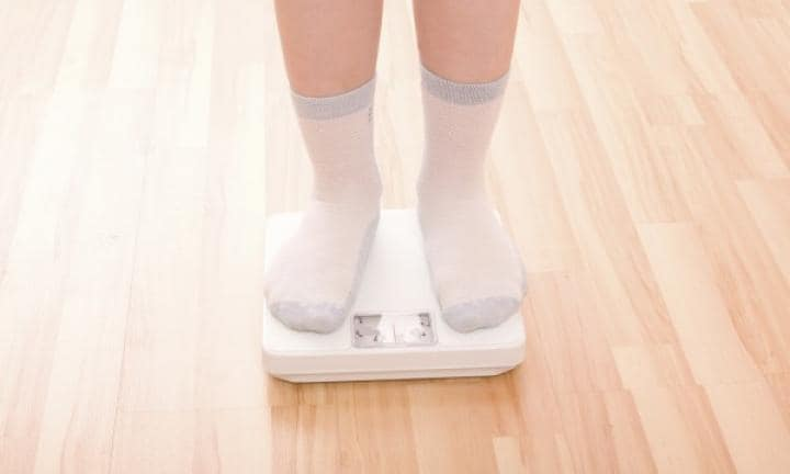 Ask the GP: should I worry about my child's weight?