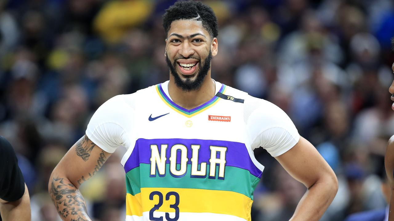 NBA 2K20 news, release date: cover athlete, Anthony Davis