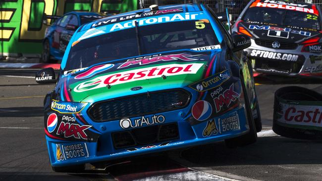 Ford Not Returning To V8 Supercars In 2017 As A Factory Fox Sports