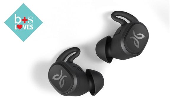 Jaybird VISTA Totally Wireless Sport Headphones, $299.95, at Jaybird