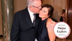 Prime Minister Scott Morrison and wife Jenny arrive for the annual Mid Winter Ball at Parliament House in Canberra, Wednesday, September 12, 2018. Image: AAP Image.