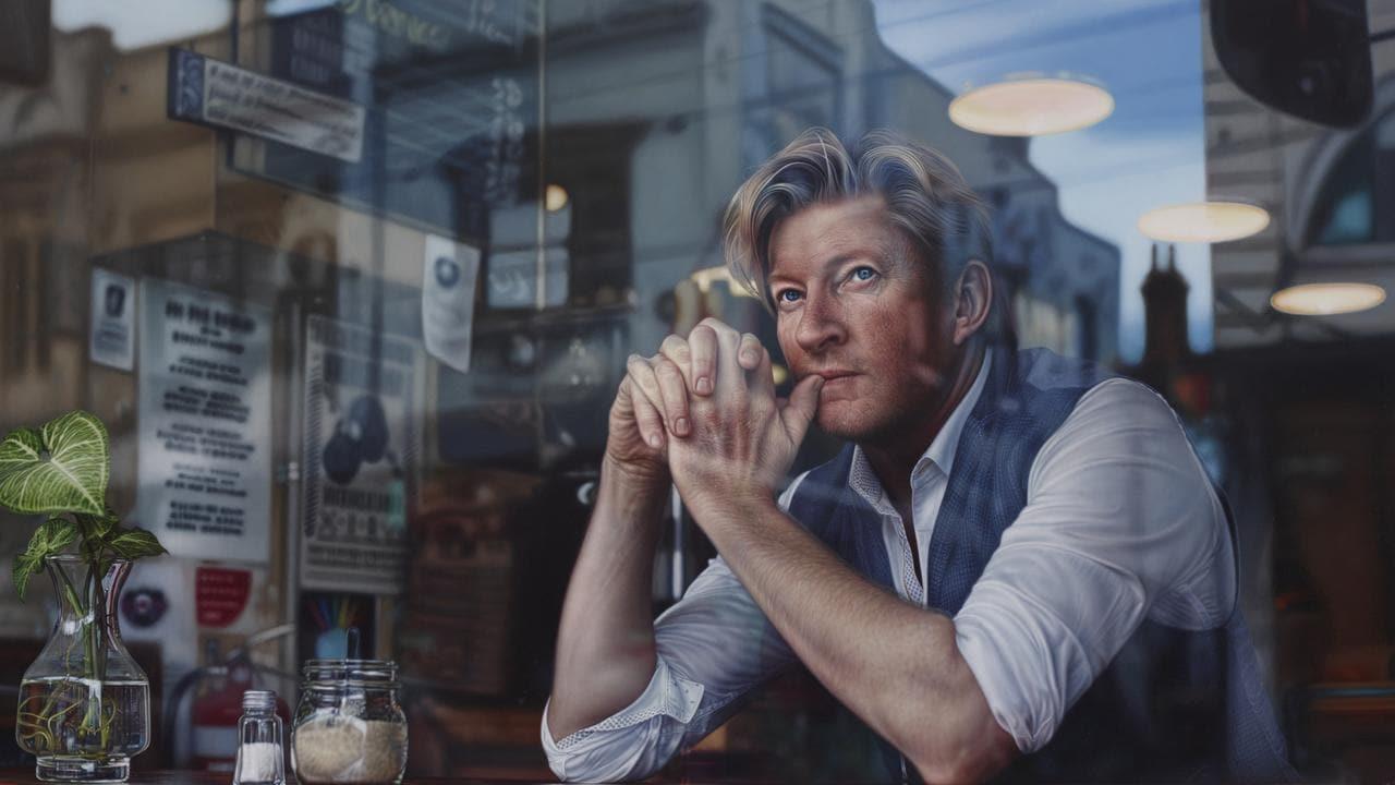 Archibald 2019 Tessa Mackay S Portrait Of Actor David