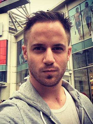 Not wanted ... Julien Blanc, the controversial pick-up artist denied entry into Australia after a huge social media campaign. Picture: Facebook
