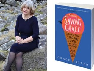 Saving Grace by Grace Kitto