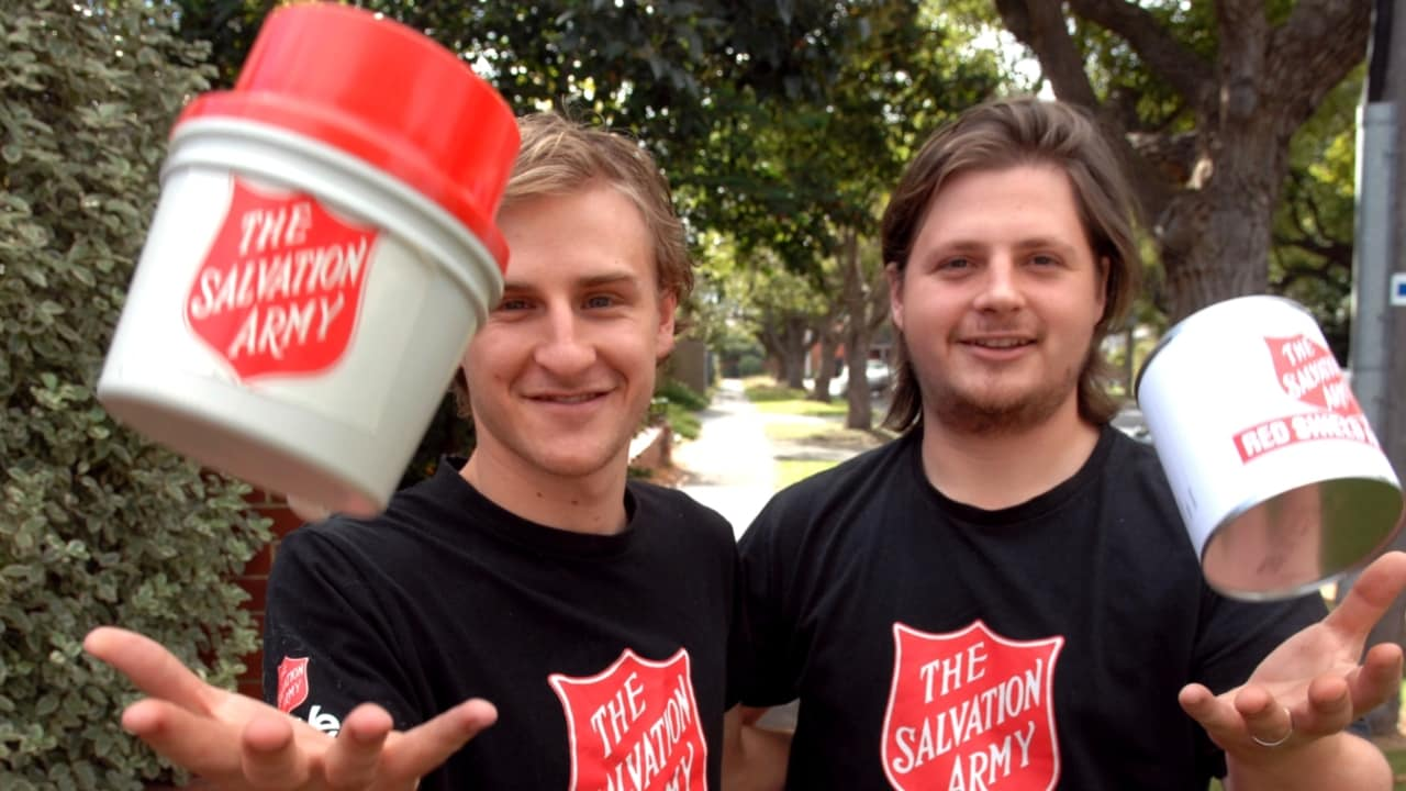 Salvation Army's Red Shield Appeal aims to raise $8 million