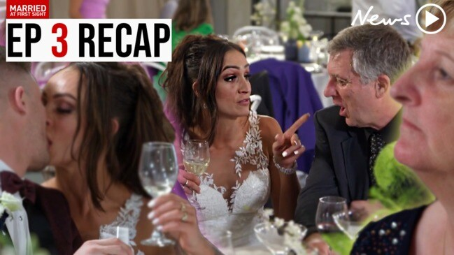 MAFS 2020 Episode 3 Recap: Unholy Union