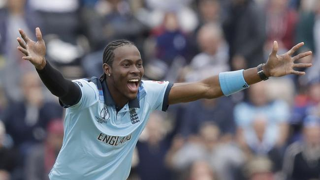 England's Jofra Archer can have a field day against a poor Sri Lankan batting order.