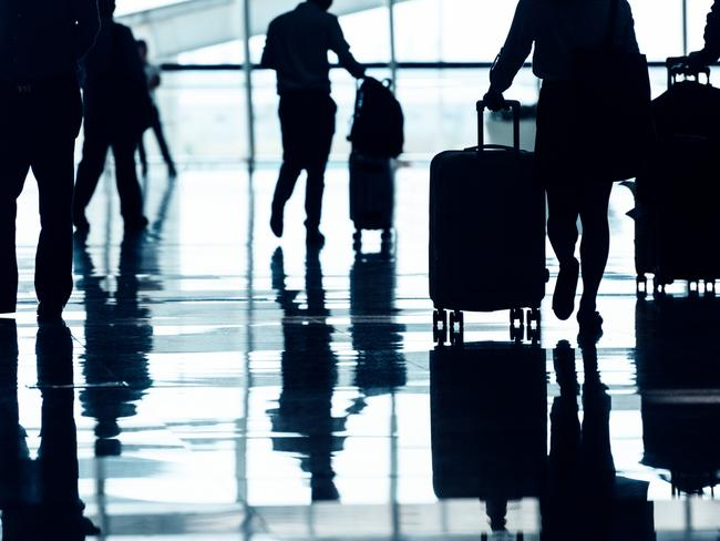 Dynamic prices personalises airfares based on the passengers' assumed level of wealth. Picture: iStock