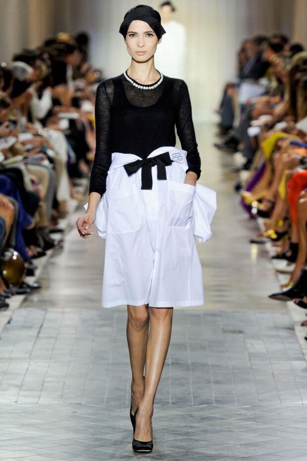 Giambattista Valli Haute Couture A/W 2011/12