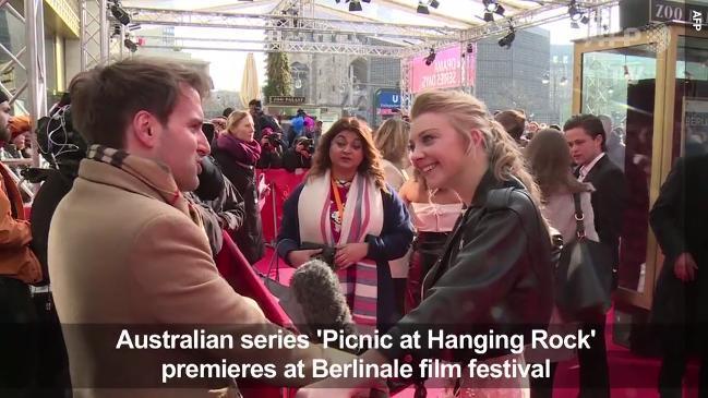 Picnic at Hanging Rock premieres at Berlin Film Festival