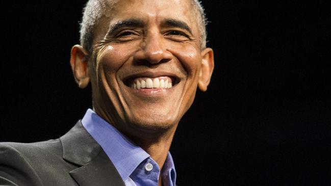 He's baaaaaaaack. Pic: Ashlee Rezin/Chicago Sun-Times via AP
