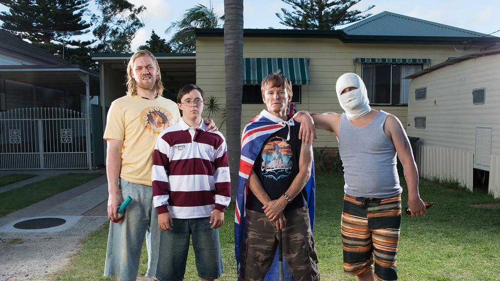 Dark comedy among big-screen features at festival | NT News