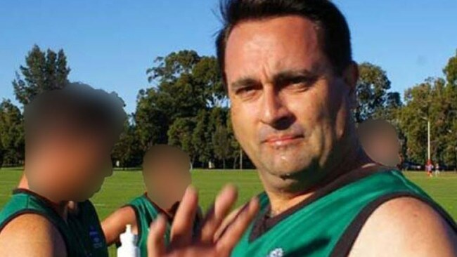 Bradley Edwards has been charged in relation to the Claremont serial killings.