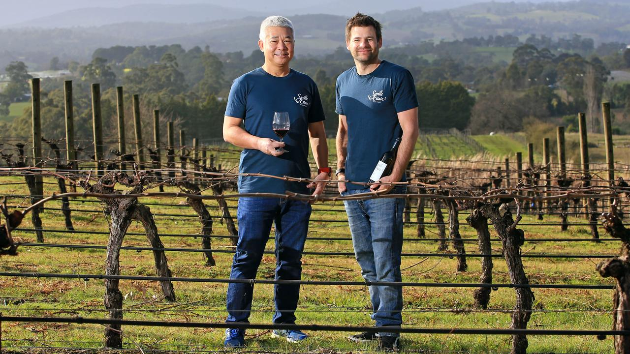 Yarra Valley's Seville Estate named Winery of the Year