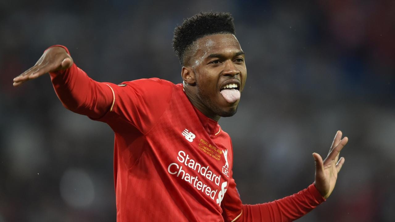 Could Daniel Sturridge be on his way to the A-League?