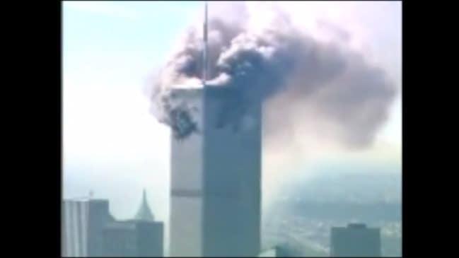 Broadcast of September 11