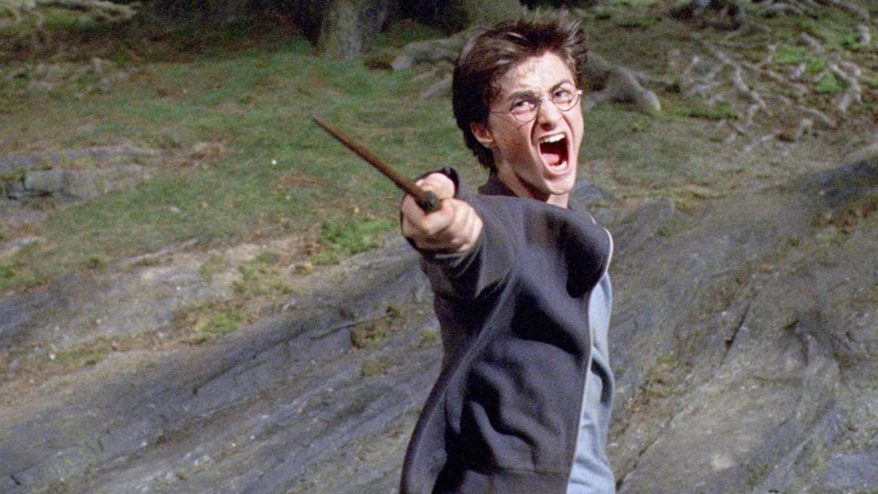 The 'other' Harry Potter fires up in the 'Prisoner of Azkaban.'