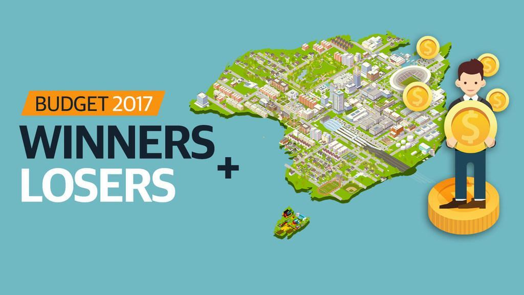 Budget 2017: Winners and Losers