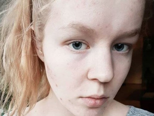 Noa Pothoven, a Dutch teenager from Arnhem, has been legally euthanised after suffering a childhood rape. Picture: Instagram