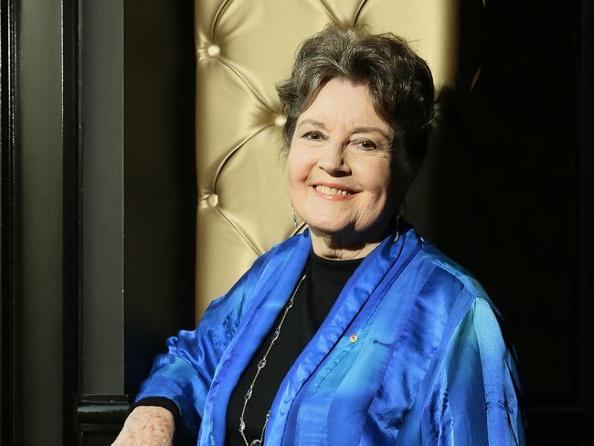 Lorraine Bayly, best known for her role as Grace Sullivan in The Sullivans.
