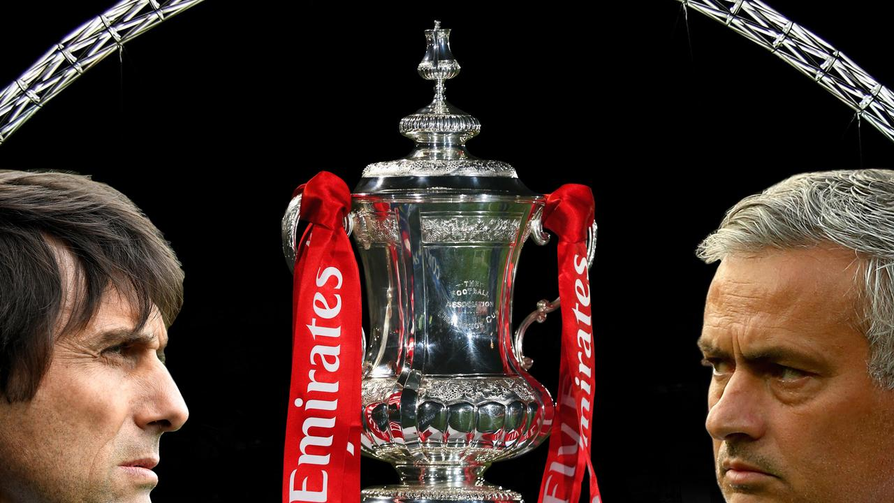 fa cup today