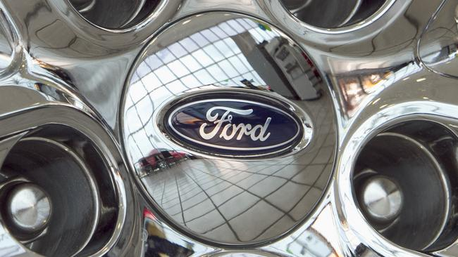 Thousands Of Unhappy Ford Customers Are Suing The Company Over  Allegedly Dodgy Cars Picture Nati Harnik Apsourceap