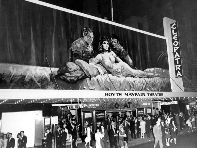 Sydney's lost cinemas: Ten of the best which enchanted audiences